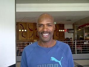 Mafika Samson Mkwanazi