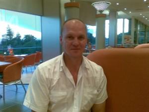 Marius Heystek - 2 1.11.2008